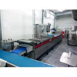 Vacuum packaging system...