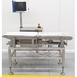 Aja C80 Checkweigher for...