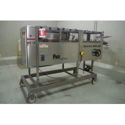 Pace packaging machines...